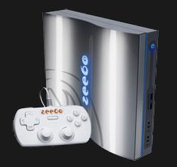 Zeebo Games